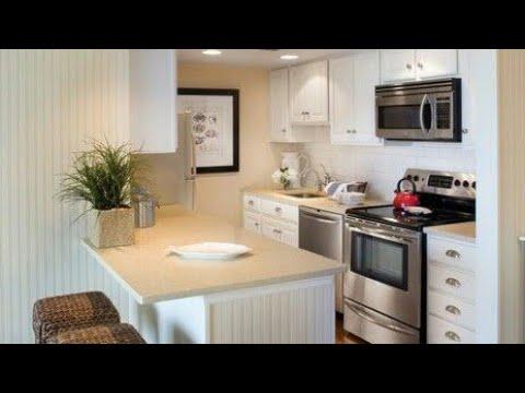 small Kitchen Design..