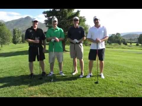 3rd Annual Pachyonychia Congenita Charity Golf Tournament - Saturday 24 August 2013