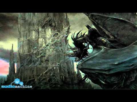 Audiomachine - Dark Rider
