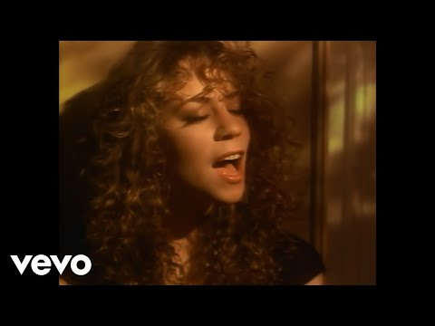 Video - Mariah Carey - Vision Of Love
