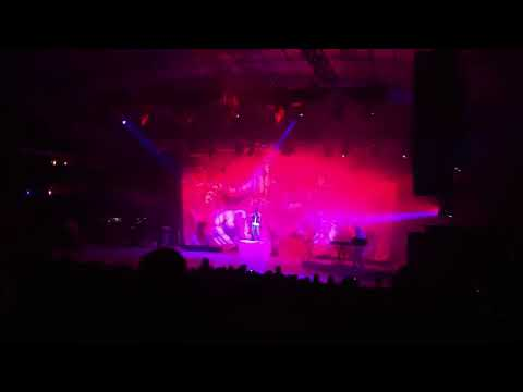 Kanye West - Say You Will Freestyle In Concert mp3