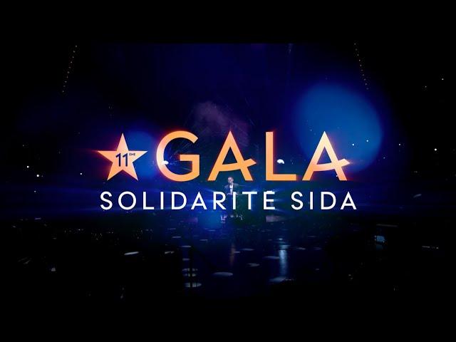 11e Gala Solidarité Sida - Rendez-vous le 2 décembre