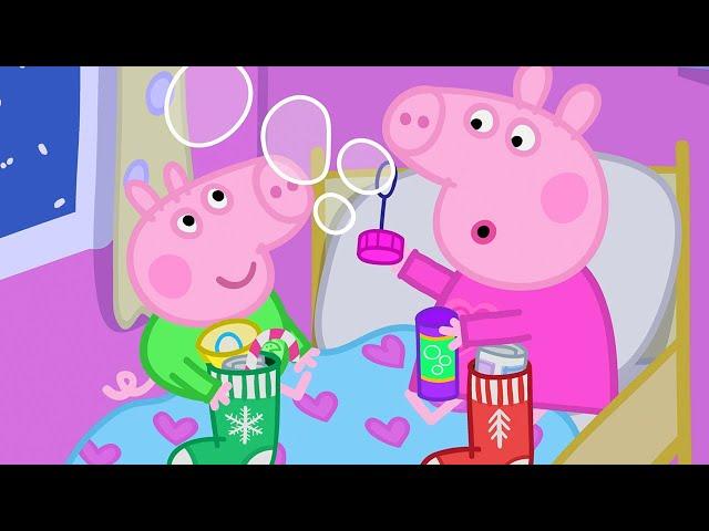 ペッパピッグ | Peppa Pig Japanese | シーズン4 エピソード 13 | 子供向けアニメ