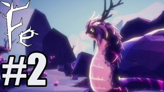 Fe Gameplay Walkthrough Part 2
