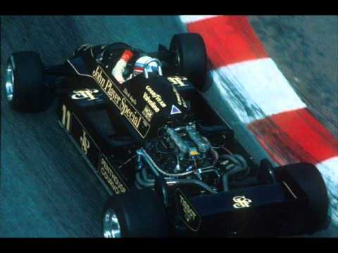 25 anni senza Elio de Angelis - 25 years without Elio de Angelis