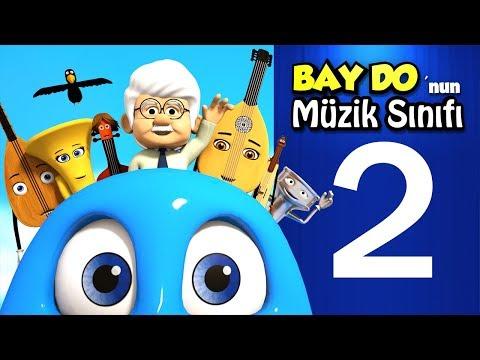 Bay Do'nun Müzik Sınıfı 2.bölüm - NEY'e YOLCULUK
