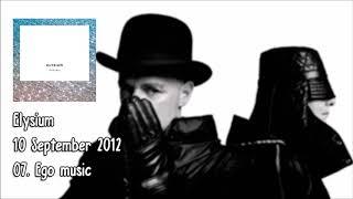 Pet Shop Boys - Ego music