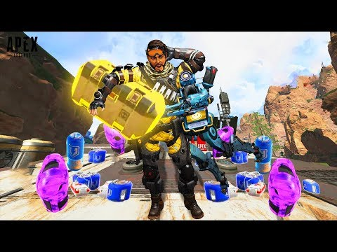 Apex Legends - Funny Moments & Best Highlights #63