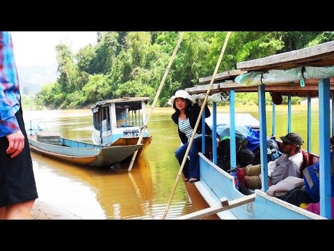 Travel - P16, 2013 trip to Sapa, Vietnam and Laos (HD) Travel Video