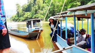 Travel - P16, 2013 trip to Sapa, Vietnam and Laos (HD) Videos De Viajes