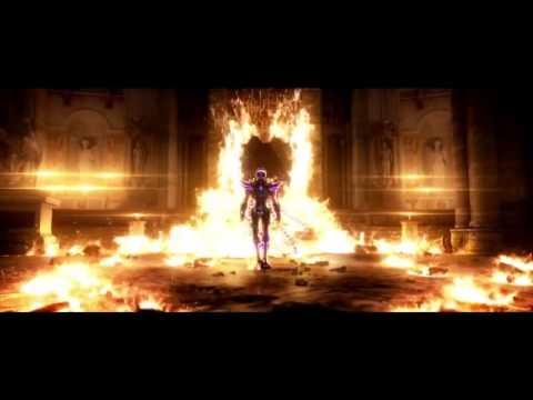 Saint Seiya - Legend Of Sanctuary (Pegasus Fantasy)