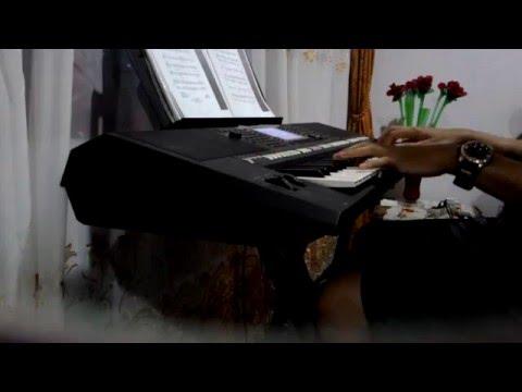 Mantan Terindah Cover Piano