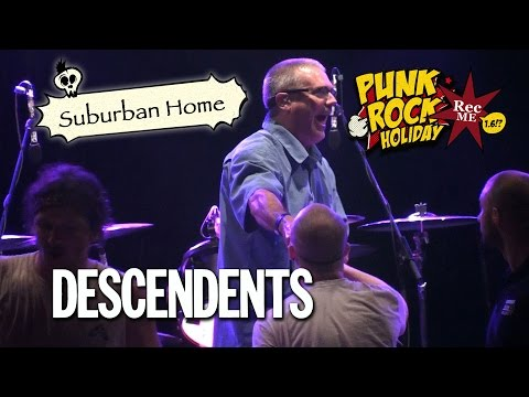 #056 Descendents
