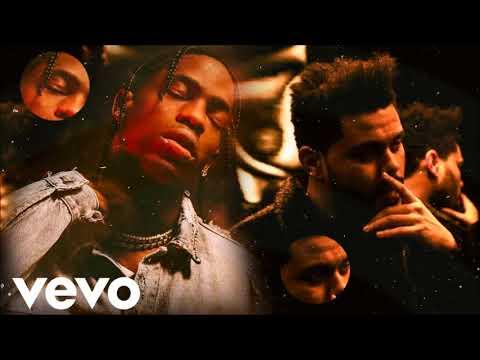 The Weeknd - YPREE (Ft. Travis Scott)