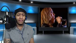 Glennis Grace - Always - Reaction
