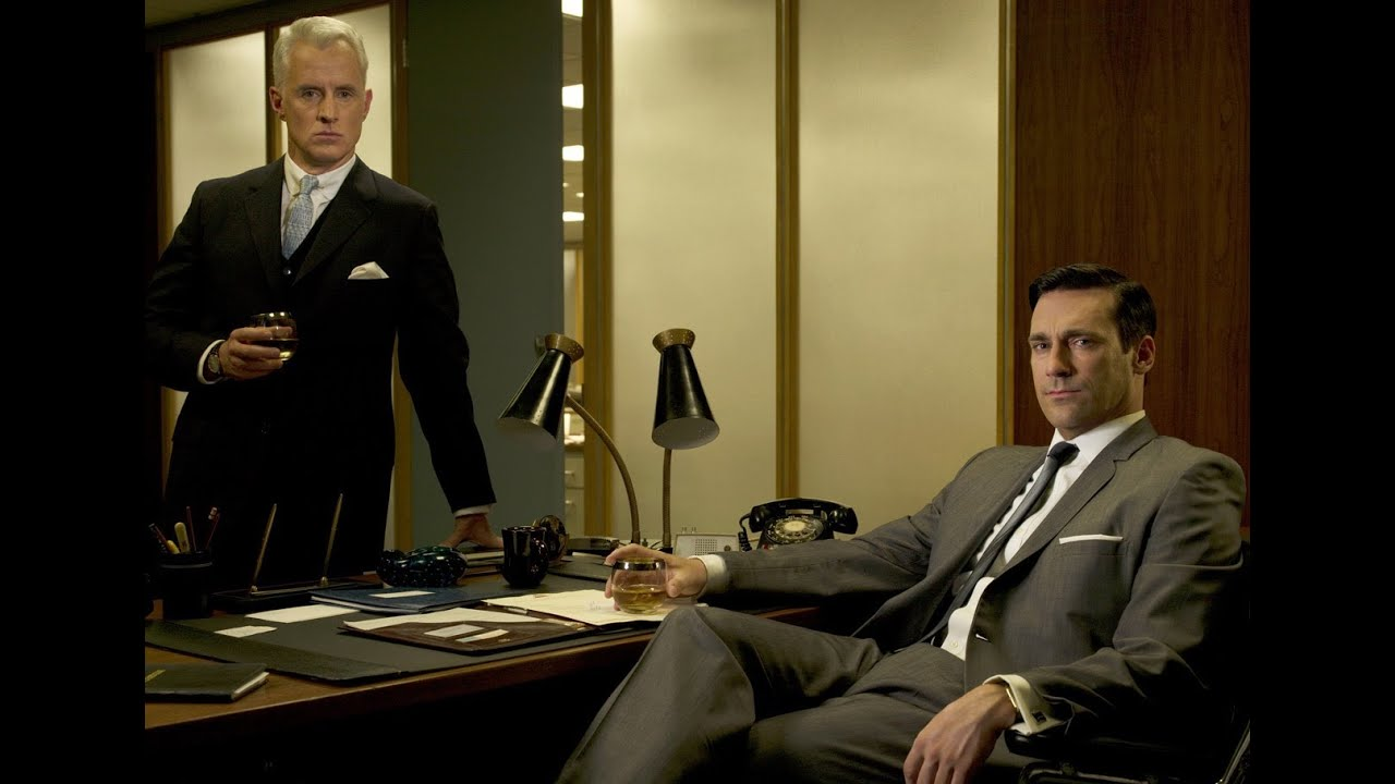 mad men staffel 8