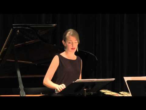 Glass Farm Ensemble: Andrea Lorenzo Scartazzini: In my dream I have spoken to you - goddess - Kypris