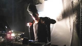 The Horrorist Live @ Sfinks Club Sopot Poland 2013