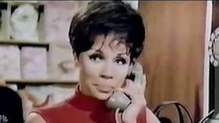 1968-69 Television Season 50th Anniversary: Julia