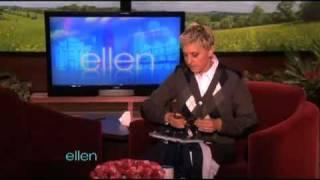 Ellen in a Minute - 10/05/10