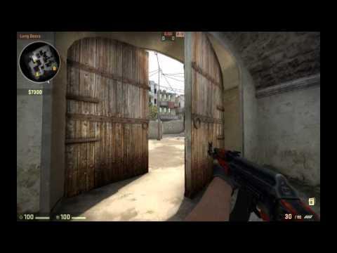 CS:GO Técnicas de tiro + Dicas para treino