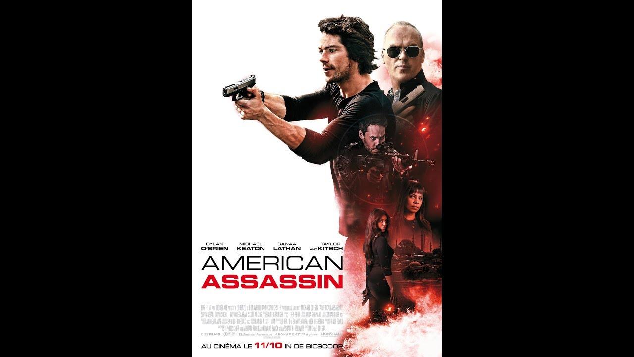 american assassin streaming