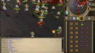 Corrupt Pures F2P Pk Trip August 29th 2009 [RUNESCAPE] [DRUNKIN R2H]
