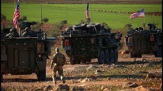 США создают из боевиков ИГ* новые вооруженные формирования в Сирии