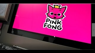 baby shark dance chinese kids  sing and dance   pinkfong songs for children