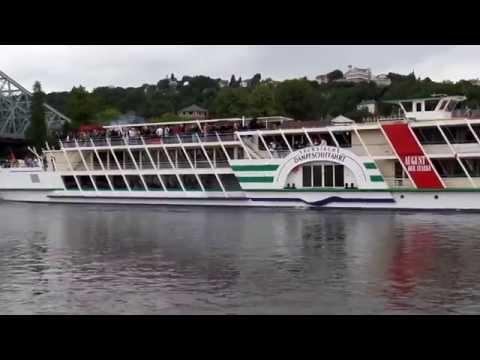 Love Boat Cruise   Dresden 2014