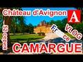 Ref:towA6FcaiU0 Vlog:        château d avignon!!!              ,        aigues-mortes. 52