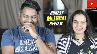 Mr.Local Movie Honest Review | Malaysian Indian Couple | Sivakarthikeyan | Nayantara