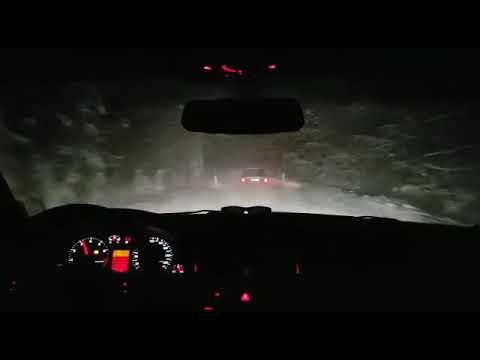 Audi 100 C4 Quattro Drift 2.1
