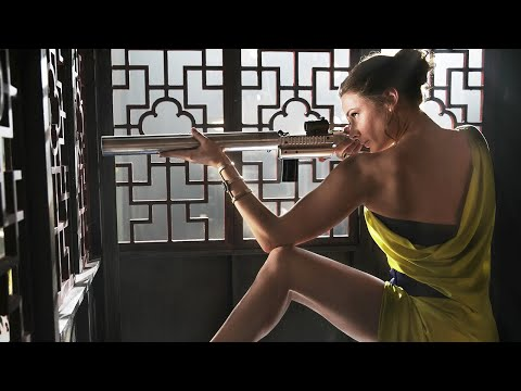 Mission: Impossible Rogue Nation  - Rebecca Ferguson Profile streaming vf