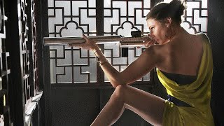 Mission: Impossible Rogue Nation  - Rebecca Ferguson Profile