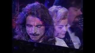 Yanni - Reflections of Passion - Live at Royal Albert Hall