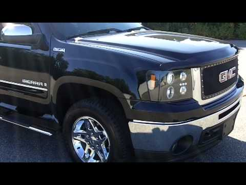Bed Liner Spray >> GMC Sierra 2009 SLE Z71 Audi of Stratham, Stratham NH ...