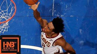 Cleveland Cavaliers vs Orlando Magic Full Game Highlights | 11.05.2018, NBA Season