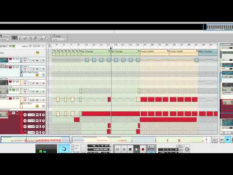 Remixing with Stems - Reason Tips