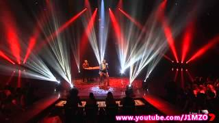 Jason Heerah - Week 7 - Live Show 7 - The X Factor Australia 2014 Top 7