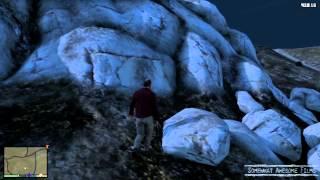 GTA V Senora Park Serial Killer Rhyme