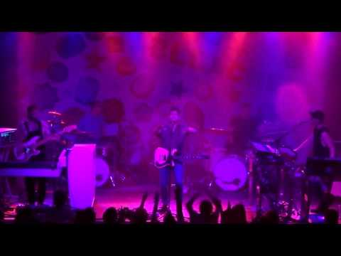 Bleachers - Hate That You Know Me - Live at St. Andrew's Hall in Detroit, MI on 6-25-17