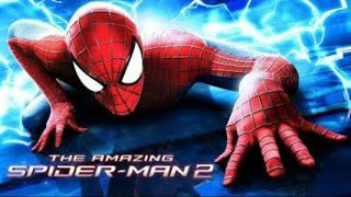 The Amazing Spider Man 2 gameplay walkthrough (android)