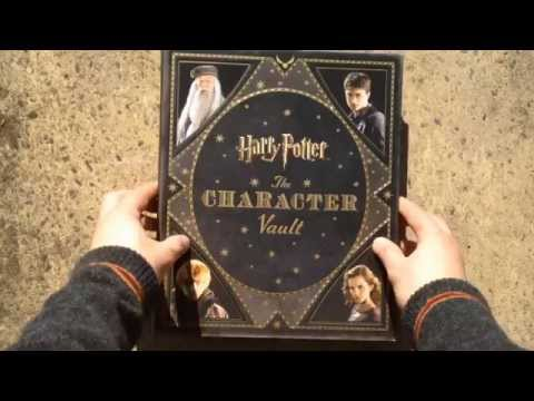 harry-potter:-the-character-vault
