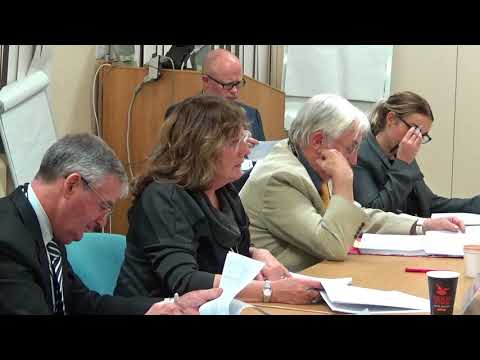 Audit and Risk Management Committee (Wirral Council) 21st November 2017 Part 3 of 4