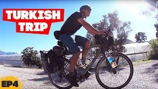 Катим дальше! Turkish trip - ep4