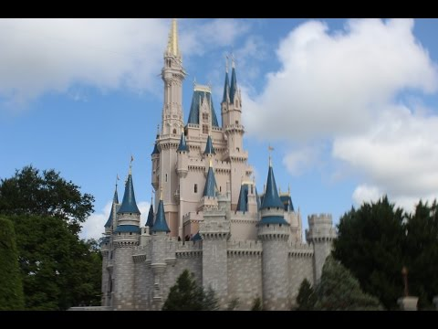 Walt Disney World | Magnificent Summer 2015