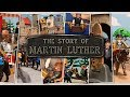 The Story of Martin Luther (Playmobil Animation)