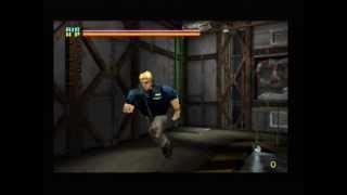 Sega Saturn Games: Deep Fear; Part 1