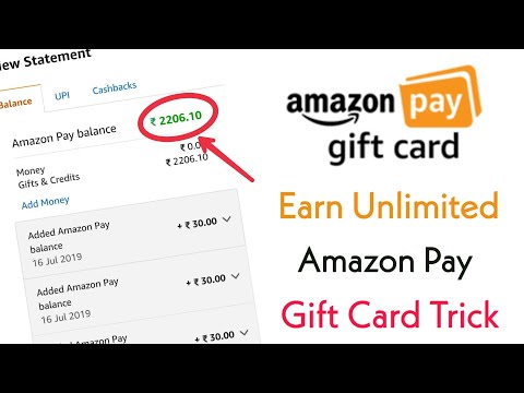 Amazon Gift Card ! How To Get Amazon Gift Card For Free ! Amazon Gift Card Code Trick 2020